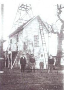 Historic-Station